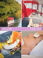 Virgin Experience Days Deluxe Collection For Her