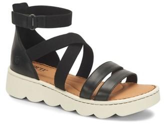 Børn Calexico Platform Gladiator Sandal