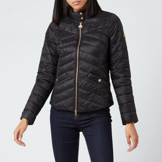 Barbour International Women's Interceptor Quilted Jacket