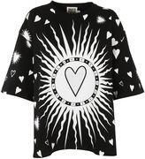 Fausto Puglisi Wide Sleeves T-shirt