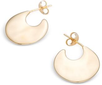 Bjorg Moon & Sun Earrings