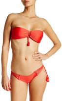 Luli Fama Cuba Libre Criss-Cross Bikini Bottom