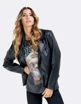 Marshal Leather Jacket