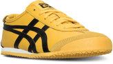 Onitsuka Tiger by Asics Asics Men's Mexico 66 Casual Sneakers from Finish Line