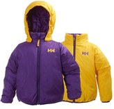 Helly Hansen Toddler Girl's Synergy Reversible Hooded Jacket