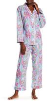 BedHead Long Sleeve PJ Set
