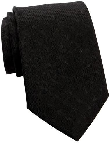 Calvin Klein Luxe Dot Tie