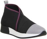 Oki-Kutsu Oki Kutsu Taifu Mesh Elastic Boots