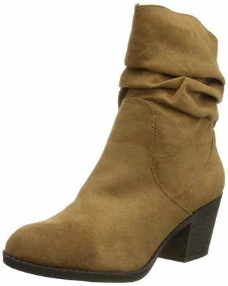 Rocket Dog Women's Sassily Slouch Boots