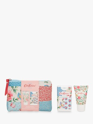 Cath Kidston Cottage Patchwork Beauty Gift Set