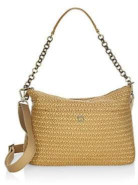 Eric Javits Women's Powchky Shoulder Bag