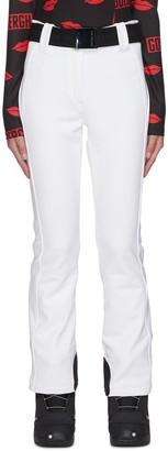 Goldbergh Pippa' three layer belted performance ski pants