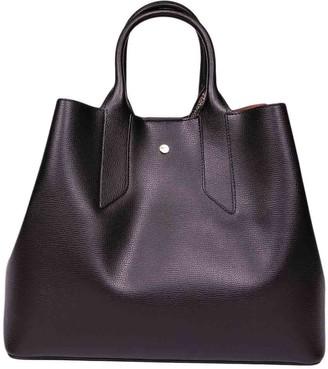 Borbonese Large Bow Handbag