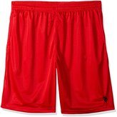 U.S. Polo Assn. Men's Big and Tall Poly Mesh Performance Sport Short
