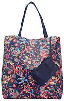 John Lewis Tove Printed Tote Bag, Multi