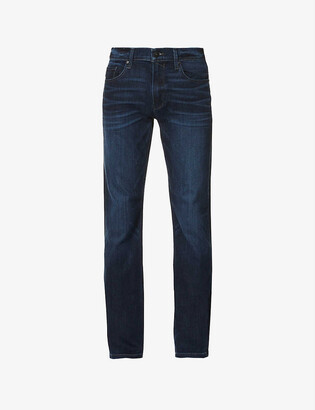 Paige Federal slim-fit jeans