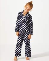 Jigsaw Polka Dot Pyjamas