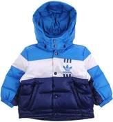 adidas Down jackets - Item 41708975