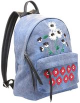 Chiara Ferragni Flowers And Daisies Flirting Backpack