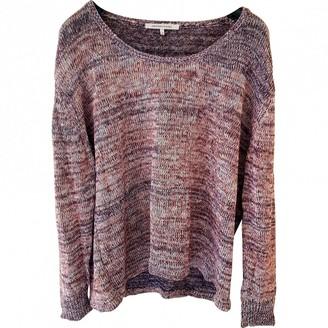 Gerard Darel Multicolour Linen Knitwear for Women