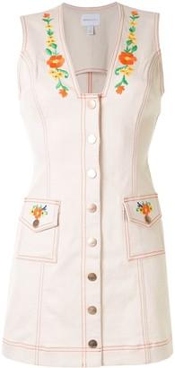 Alice McCall Winona mini dress