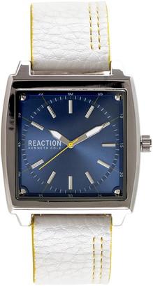 Kenneth Cole Reaction Men's Analog Quartz Sport Watch, 40mm