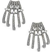 Nadri &Liliana& Cubic Zirconia Stud Earrings