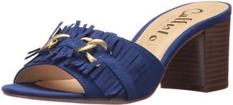 Callisto Women's Zinnia Heeled Sandal