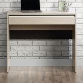 Sauder Square 1-Drawer Contemporary Desk