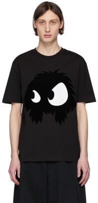 McQ Black Chester T-Shirt