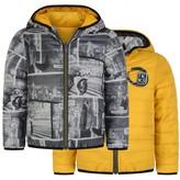 Ikks IKKSBoys Padded Reversible Jacket