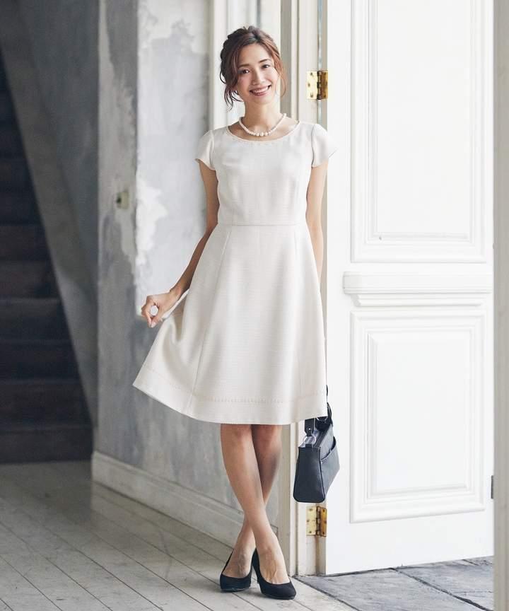 7795e0b20bd52 Feroux(フェルゥ) レディース ワンピース&ドレス - ShopStyle(ショップスタイル)