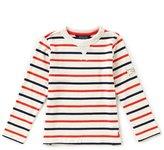 Joules Little Boys 3-6 Breton Striped Long-Sleeve Top