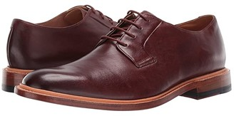 Bostonian No. 16 Soft Low (Mohagony Leather) Men's Shoes