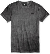 G Star Men's Meon Cotton T-Shirt
