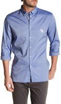 Barney Cools B. Schooled Long Sleeve Regular Fit Shirt