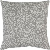 Surya Somerset SMS-024 Polyester Filled Pillow - 22 x 22
