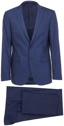 Tonello Two Piece Slim Fit Suit