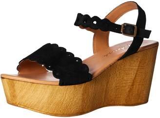 Matisse Women's Chrysler Wedge Sandal