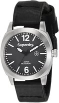 Superdry RELOJ THOR HIDE Men's watches SYG103TW