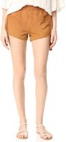 Rebecca Minkoff Bond Shorts