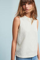 Anthropologie Jacquard Tank