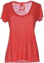 120% Lino T-shirts