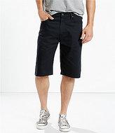 Levi's 569TM Big and Tall Loose Straight-Fit Denim Shorts