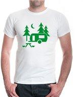 buXsbaum T-Shirt Travel-Trailer-XXXL