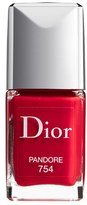 Christian Dior Vernis Gel Shine & Long Wear Nail Lacquer - 754 Pandore