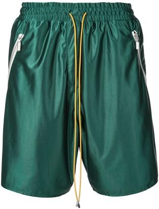 Rhude Casual Track Shorts