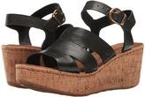 Børn Anori Women's Wedge Shoes