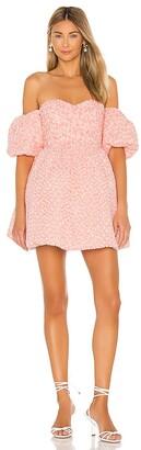 NBD Hey Girl Mini Dress