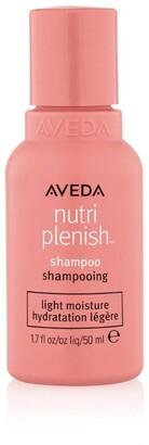 Aveda Nutriplenish Shampoo Light Moisture (50ml)